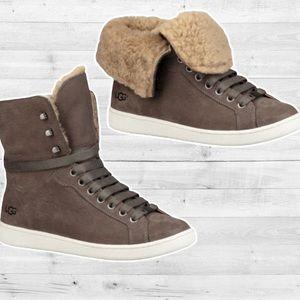 UGG STARLYN TRAINER Sneaker